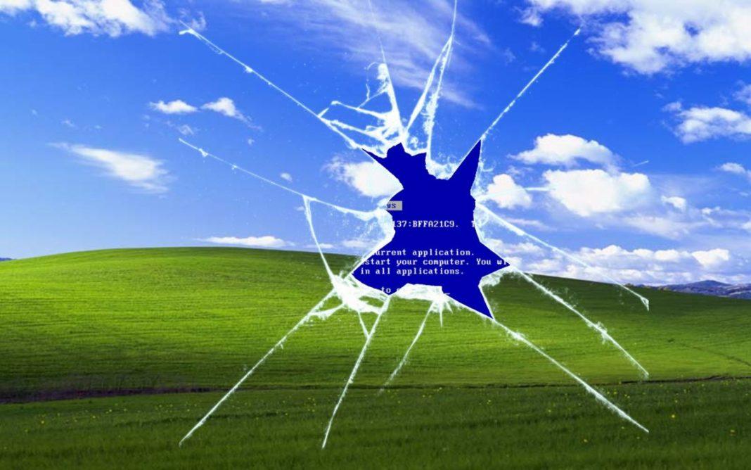 Как запустить Windows 7 в режиме XP
