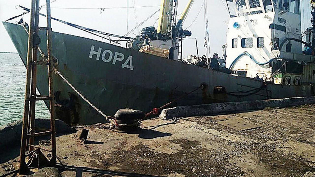 Реальная причина «укропиратства»: Порошенко решил отобрать бизнес у украинских рыбаков