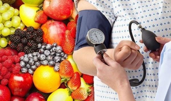 Эти 10 продуктов помогут нормализовать артериальное давление