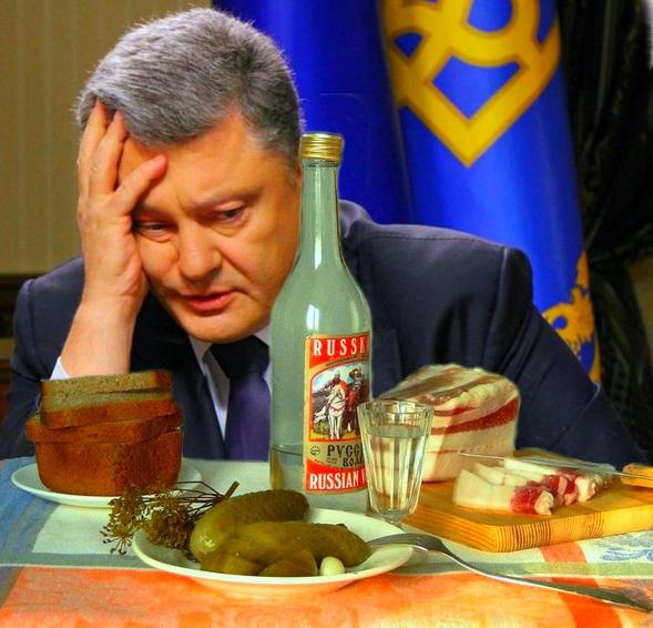 Украина в панике от возможных договоренностей России и США
