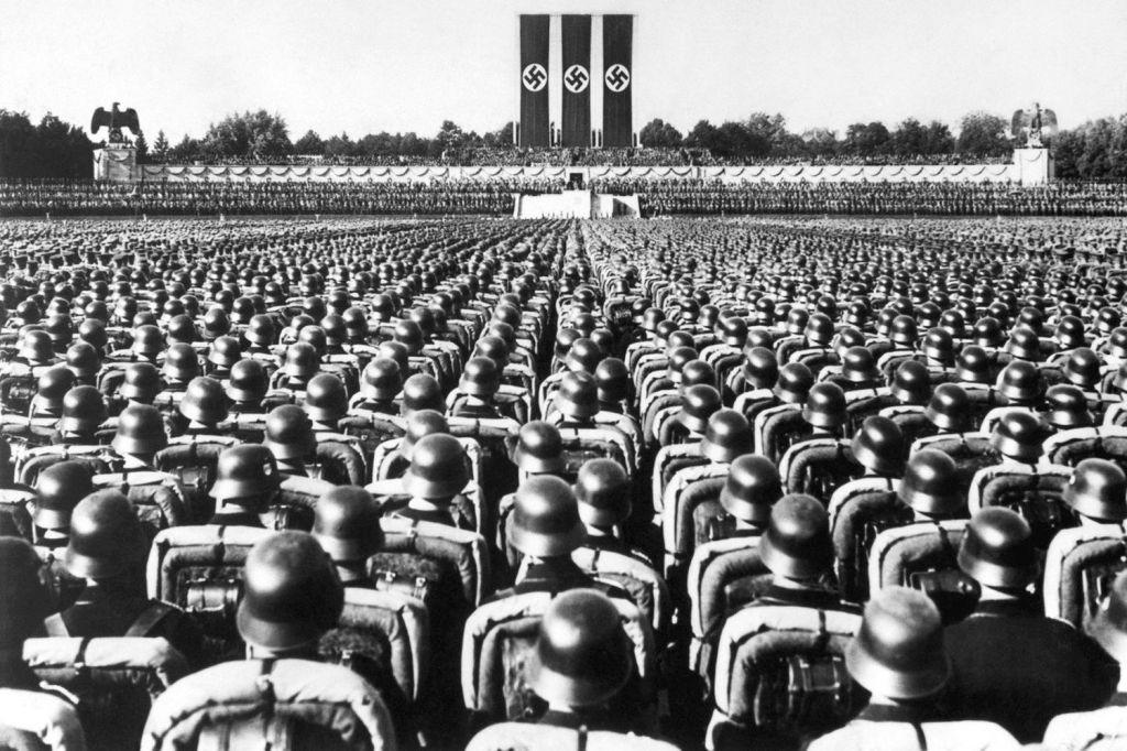 Как Гитлеру удалось к 1941 г…