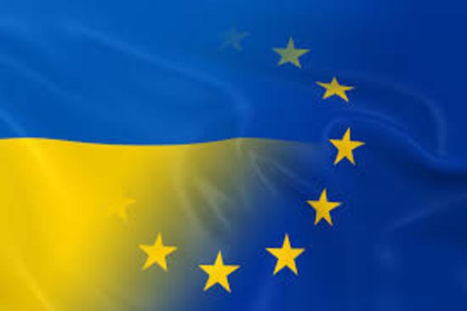 Украина попала в собственную яму