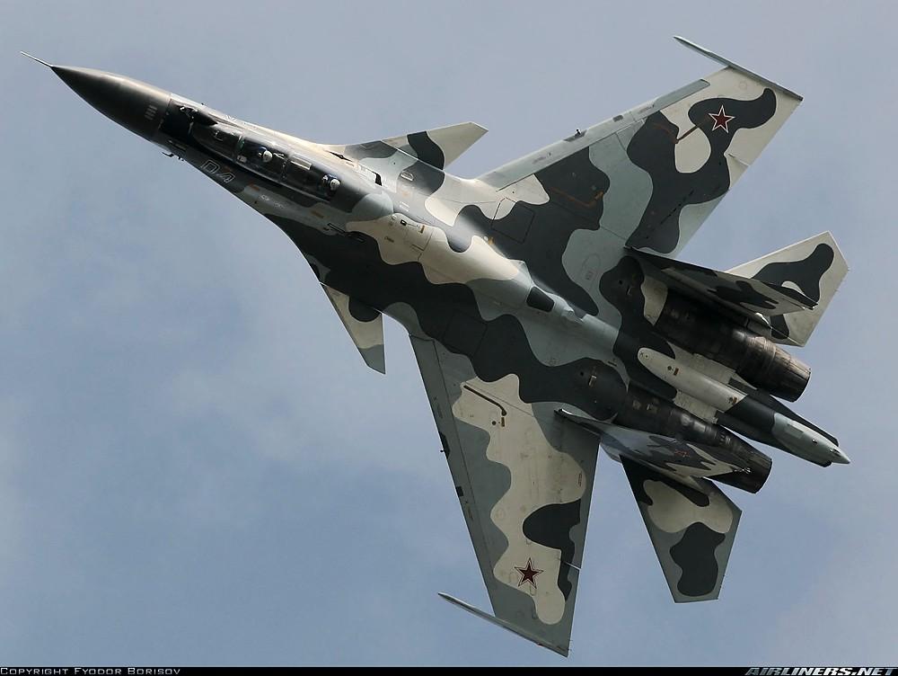 Су-30МКМ