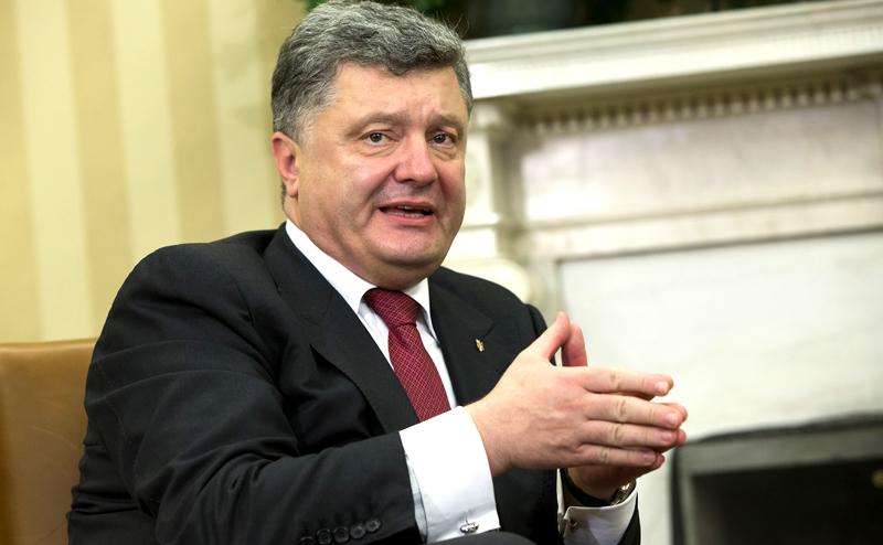 Киев подбирает ключи к Белому дому