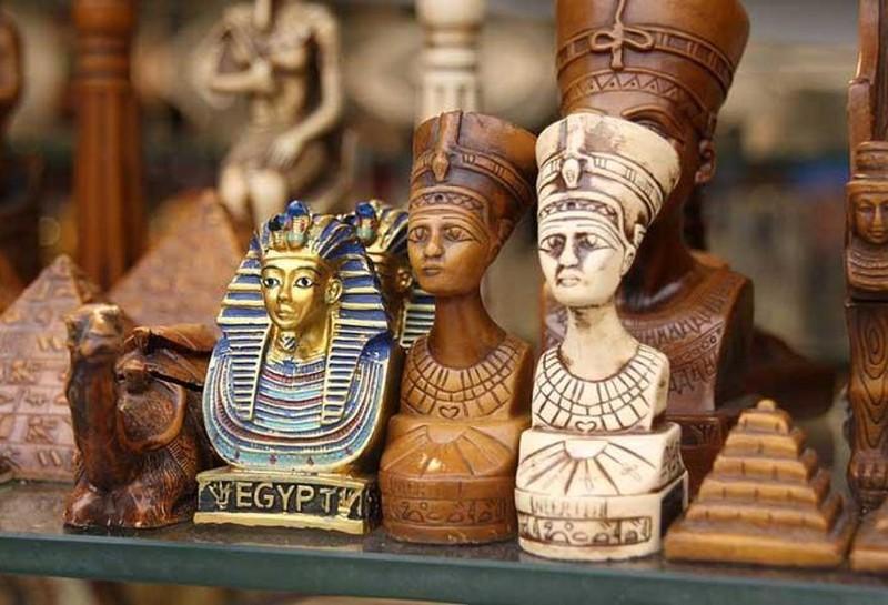 Популярные сувениры со всего света