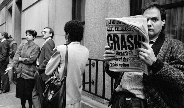 Александр Роджерс. Не лживые новости американской экономики.