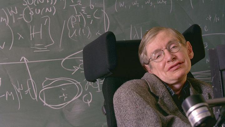 В последней работе Хокинг «запретил» бесконечное разнообразие вселенных
