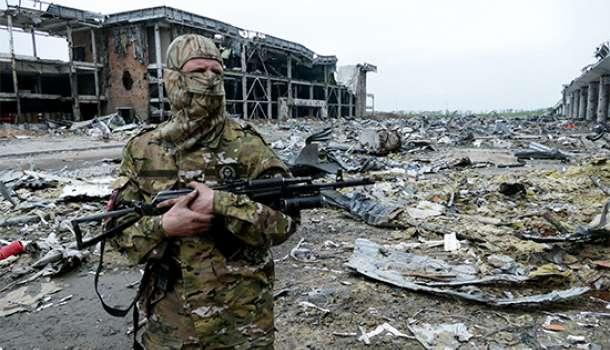 Командование ДНР: Под огнем ВСУ в ДНР за неделю погибли два человека, еще восемь получили ранения