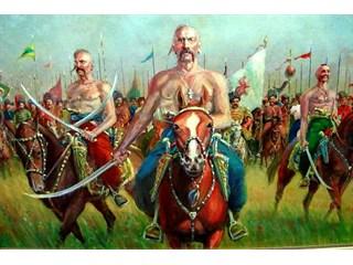 Запорожские казаки — рыцари? Бандиты, каких свет не видывал!