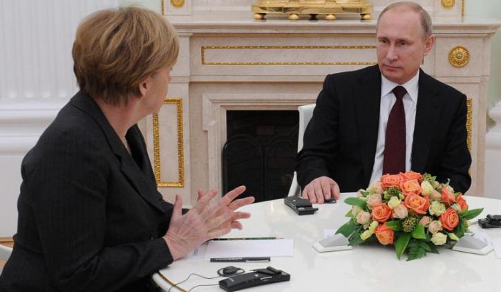 Ударив по России, Запад угодил в страшную ловушку: обратный отсчет пошел – источник