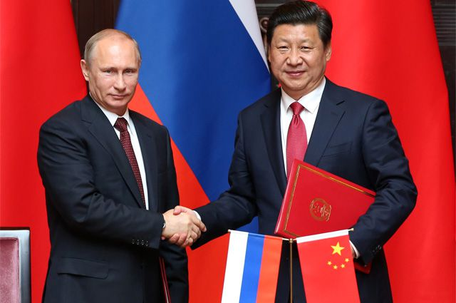 Россияне спросили китайцев, что они думают о Путине. Результат их удивил