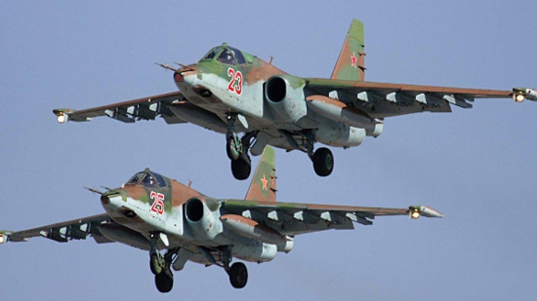 Новости о втором летчике сбитого су-24