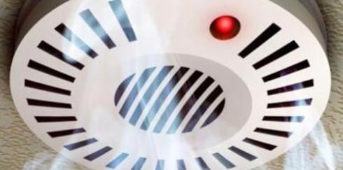 Пожарная безопасность в доме: выбираем пожарную сигнализацию