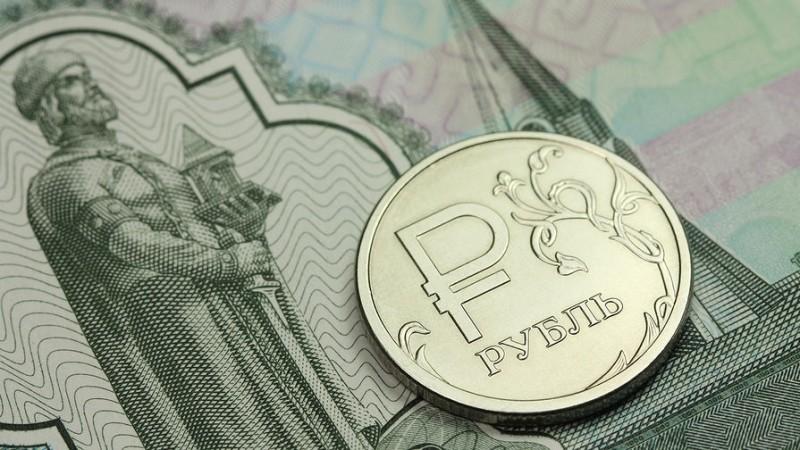 Слишком дешевый рубль