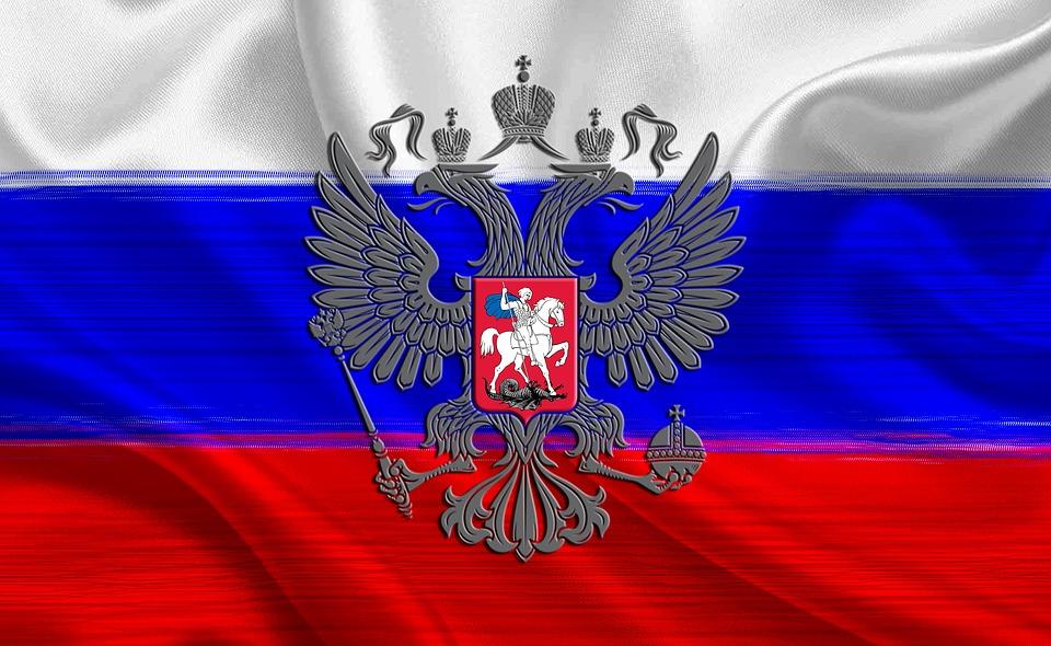 Стихотворение про российский флаг привело к скандалу на Украине