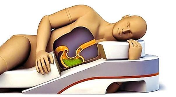 Как положение, в котором вы спите, влияет на ваше здоровье?