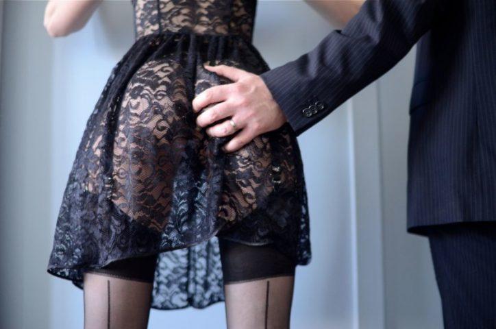 Что теряет женщина во время секса?