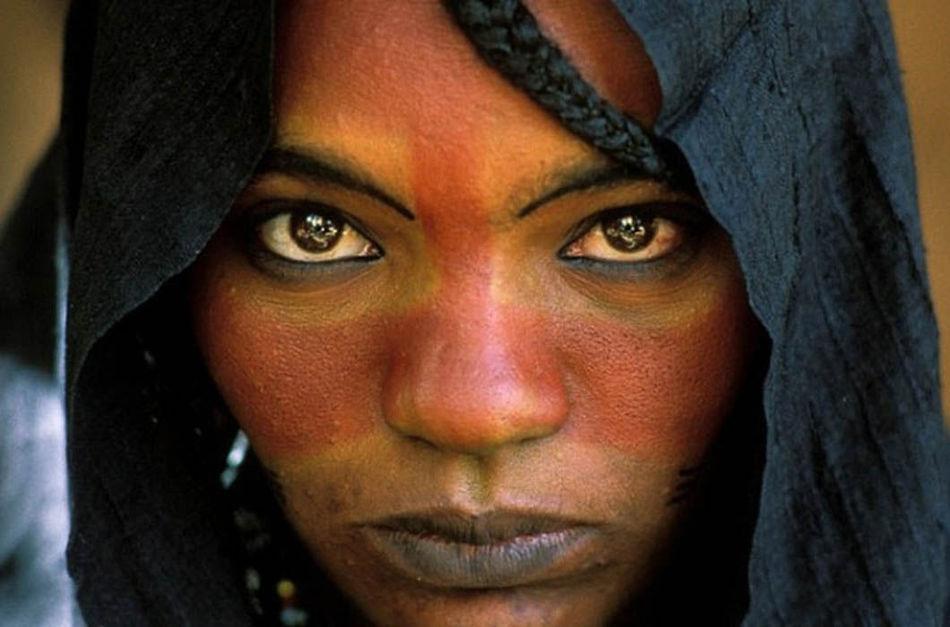 Туареги - один из уникальнейших народов в мире, где господствует матриархат!