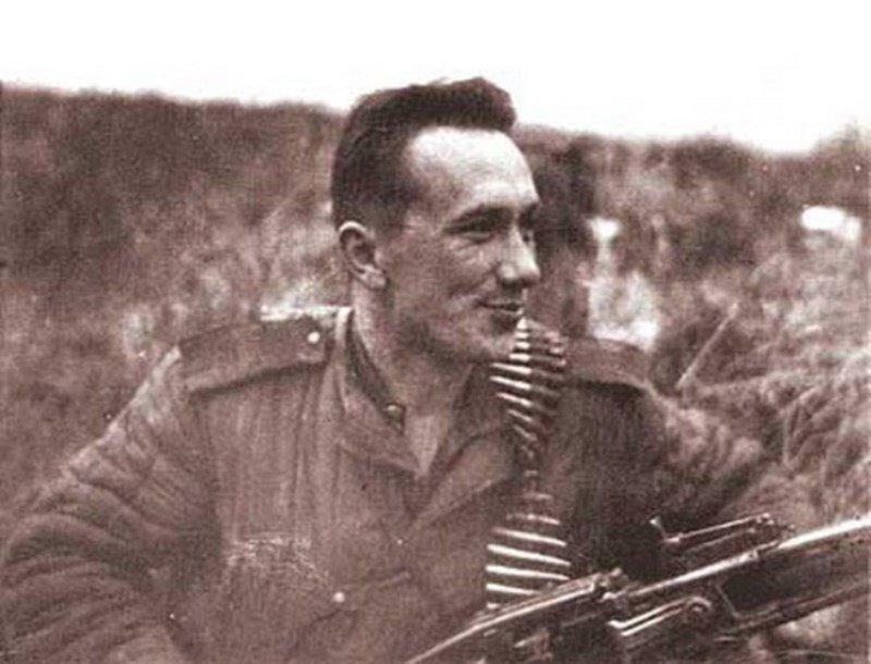Как актер Алексей Смирнов сражался на Великой Отечественной