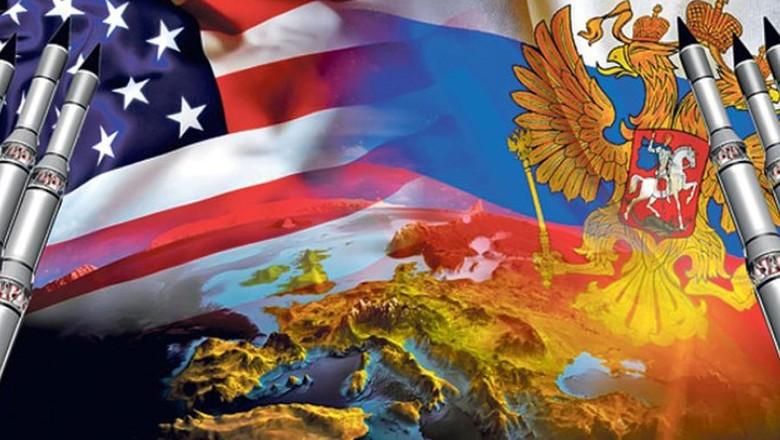 Москва созрела, чтобы дать Западу сдачи за все унижения