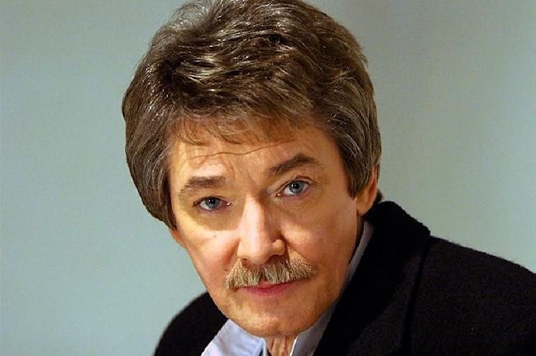 Игорь Старыгин актер