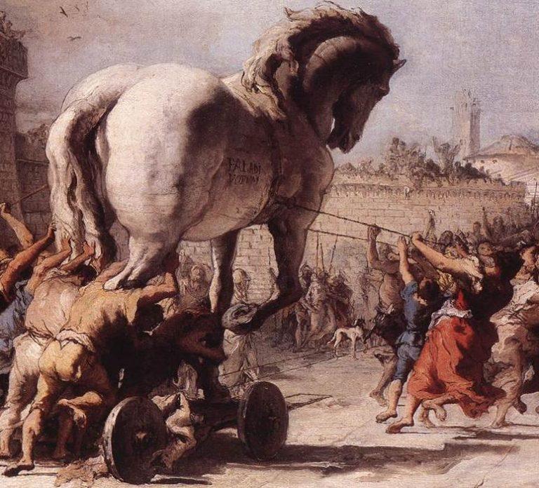 Что нужно знать о троянском коне