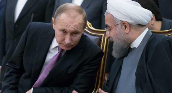 Бывший советник президента США: слабость Обамы подталкивает союзников США к России