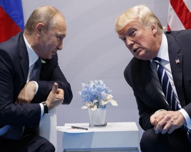 Die Welt назвала введение новых санкций «триумфом» Путина