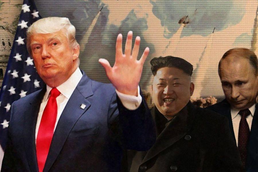 России пора начать учиться у Северной Кореи?