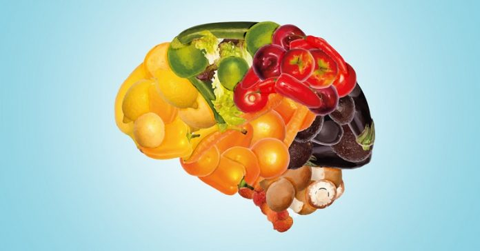 Продукты для улучшения мозга и  памяти
