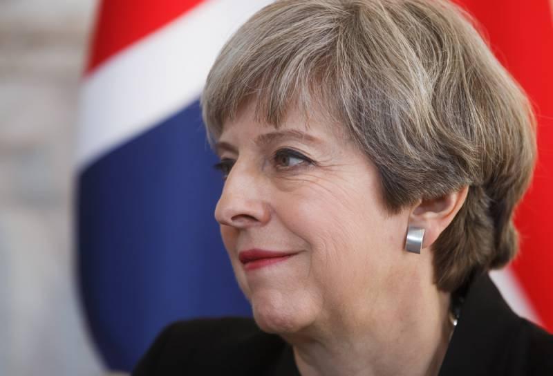 Лондон пригрозил России расп…