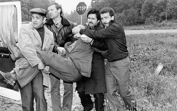 Что выдавало вражеских шпионов, засланных в СССР