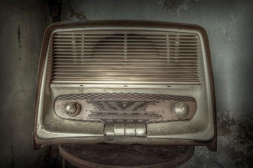 В 1929 году инопланетяне зачитали по радио обращение к жителям Земли