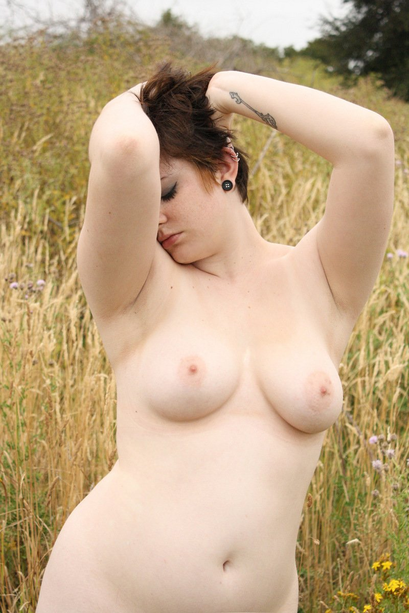 Голые Пухлые Женщины