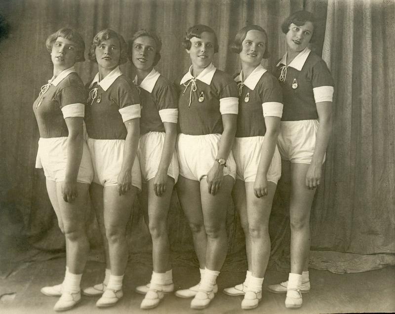 Мода эпохи 1930-х годов