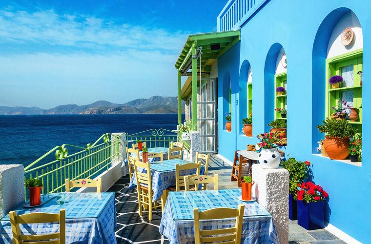 Чем заняться на греческом острове Кос