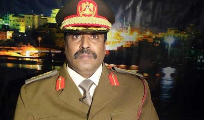 «Ливийский народ ищет сильного союзника, такого как Россия»