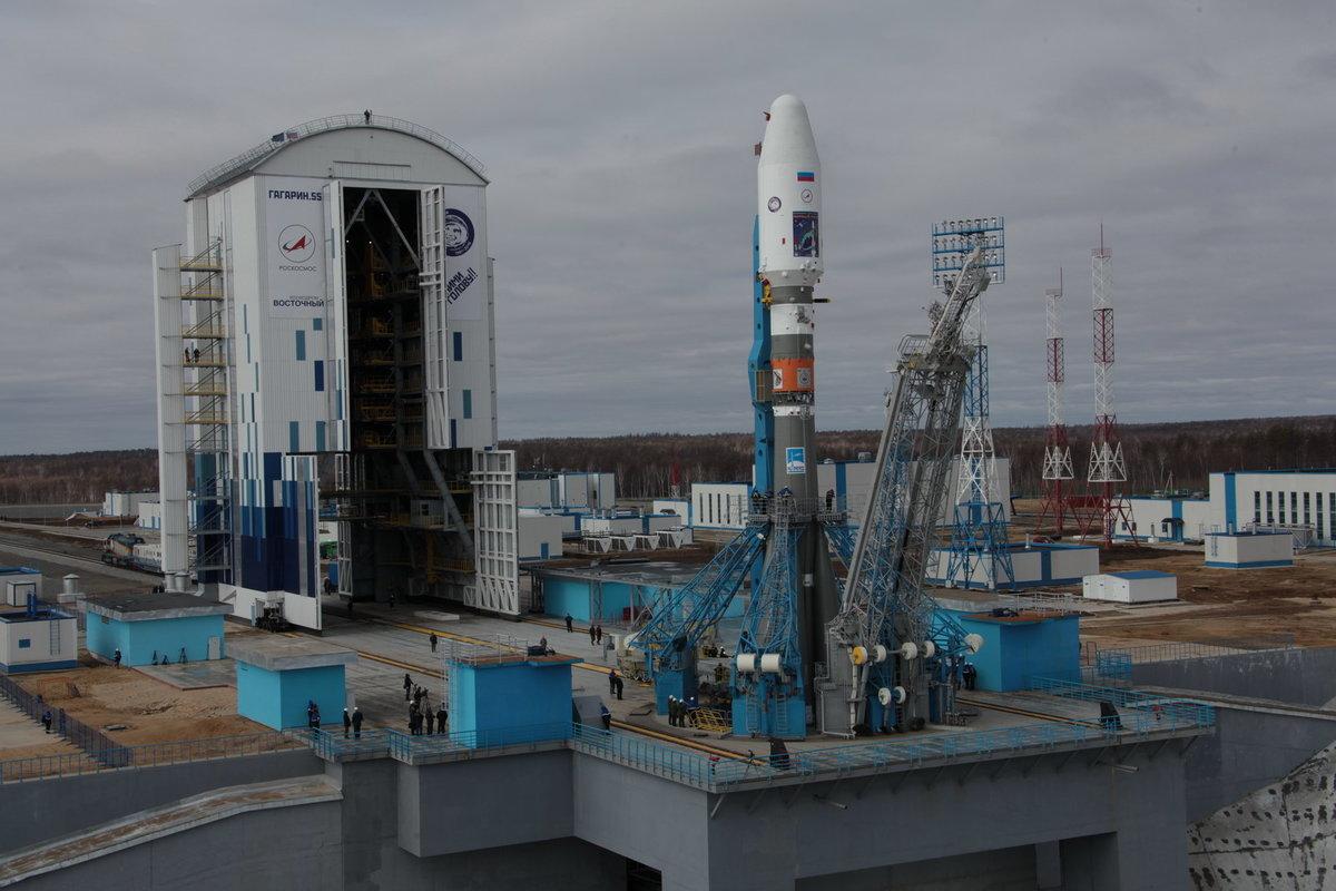 Украина занижает потери от разрыва космического сотрудничества с Россией