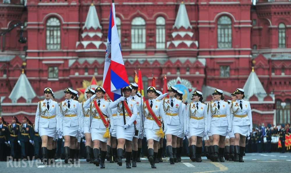 Взгляд с Запада: Россия опасна даже слабая