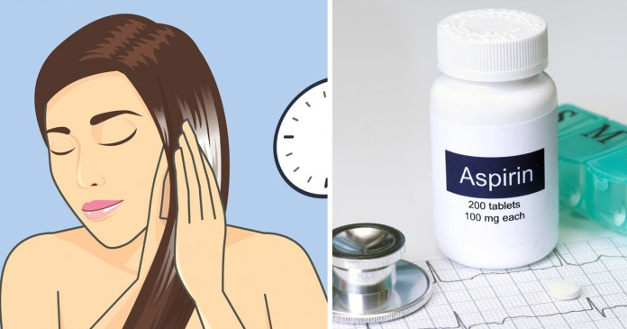 аспирин лекарство от всех болезней