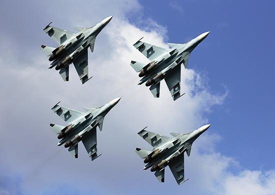 Истина рядом: китайцы решили «докопаться» до российских летчиков