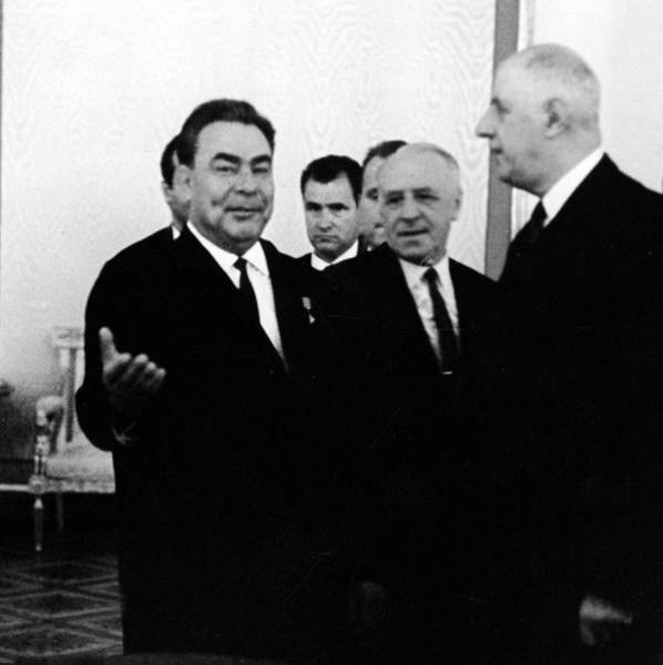 50 лет назад. Как одна шутка Леонида Ильича получила историческое значение