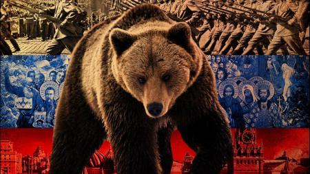 Патриотизм, Сталин и неразумные моськи