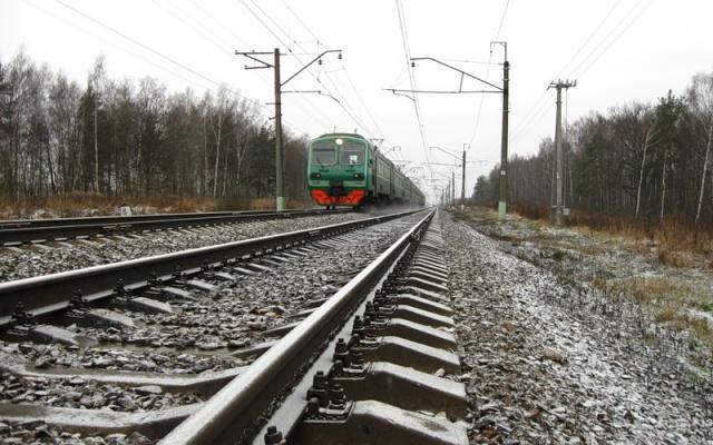 В новоспасском закрыли железнодорожный вокзал
