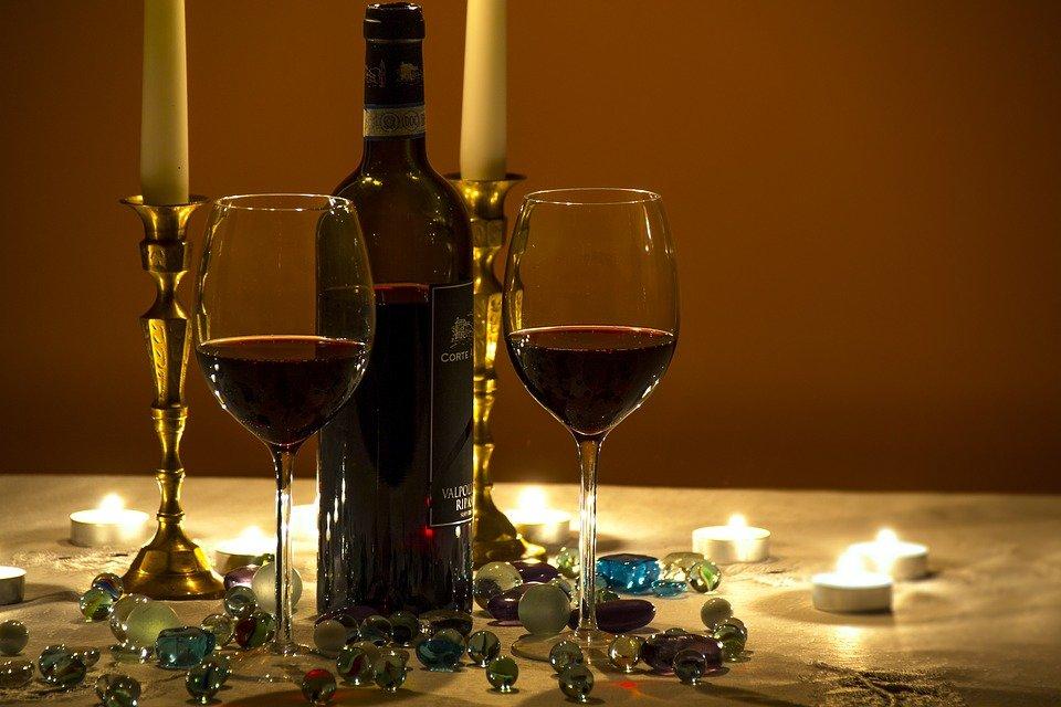 Ученые назвали норму употребления вина для человека