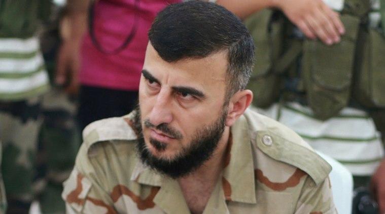 Переговоры сбоевиками «Джейш аль-Ислам» вДуме заходят втупик