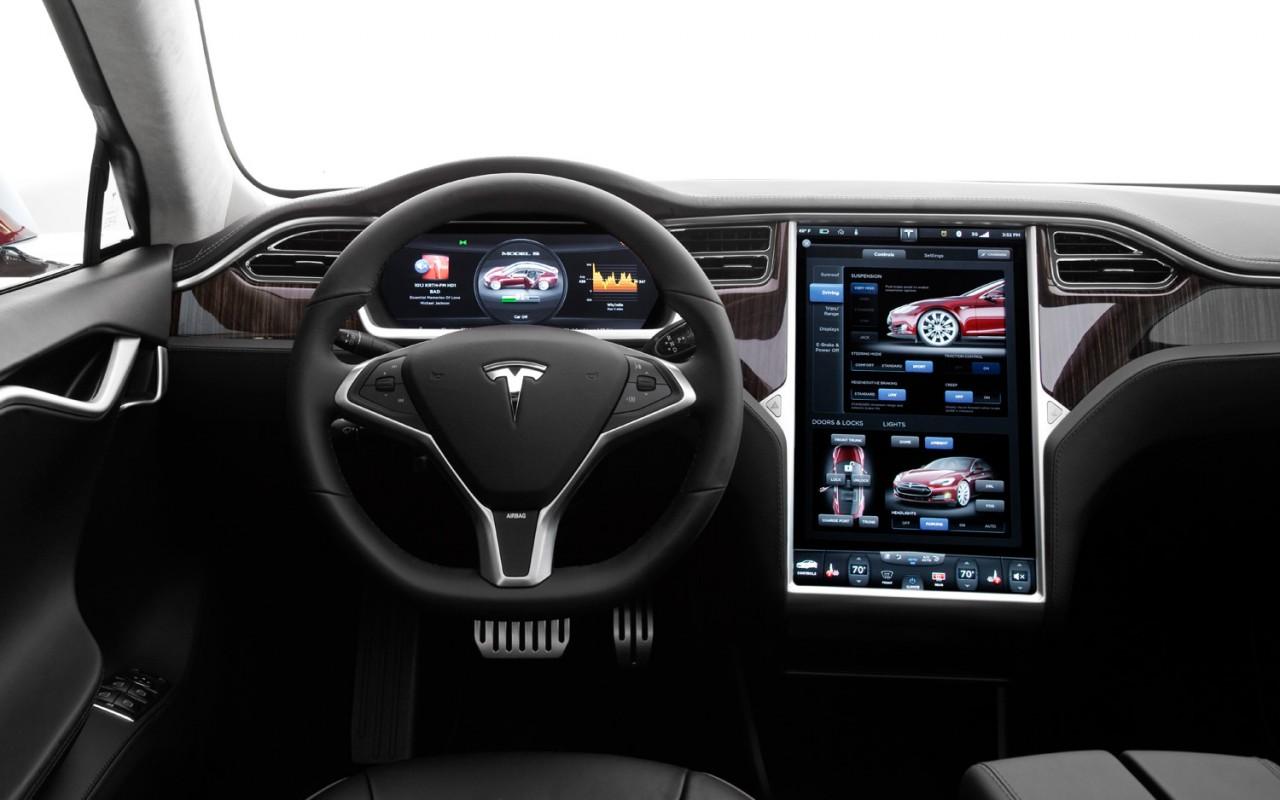 В бизнес-схеме Tesla обнаружено слабое звено...