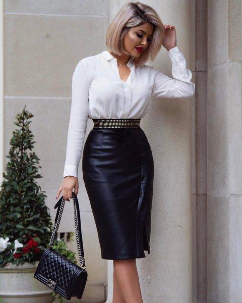 8 обязательных вещей в гардеробе современной женщины