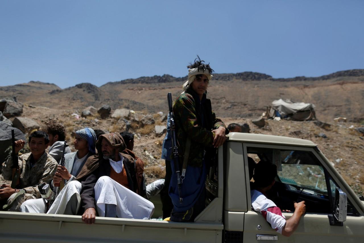 В Йемене захватили ряд главарей «Аль-Каиды»