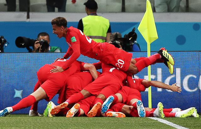 Капитан сборной Туниса отмет…